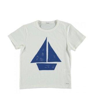 Picnik T-shirt Joan Ship