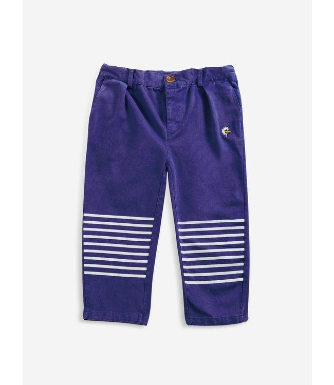 Bobo Choses Stripes Chino pants
