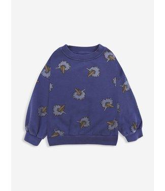 Bobo Choses Birdie all over sweatshirt
