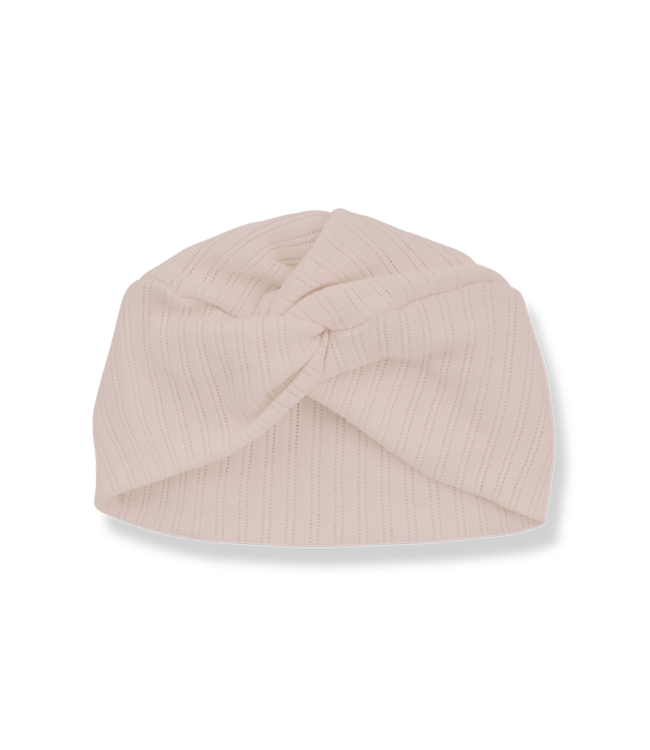 1 + in the family Mia beanie Nude