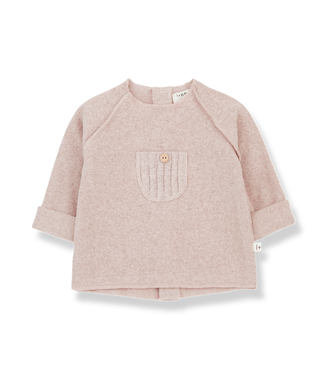 1 + in the family Pierre sweater Nude