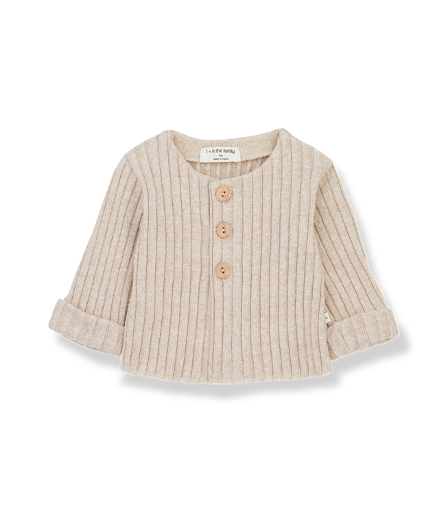 1 + in the family Violette jacket Cream