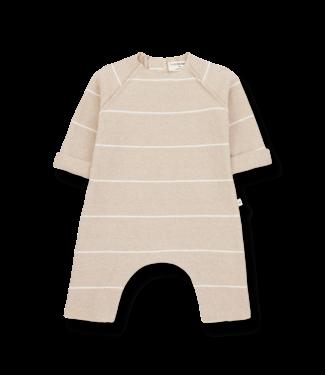 1 + in the family Laurent jumpsuit Cream