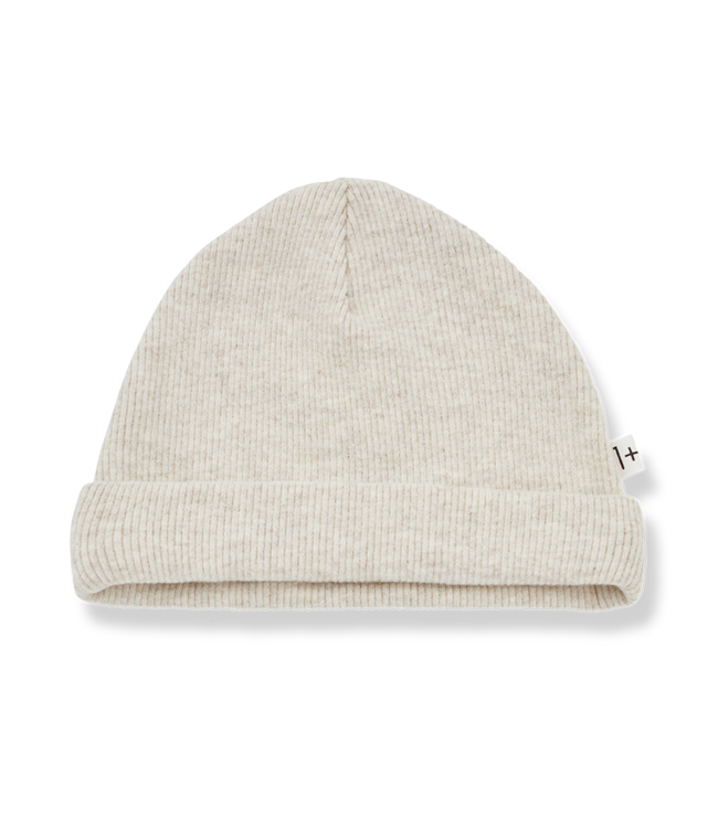 1 + in the family Ivo beanie Alabaster