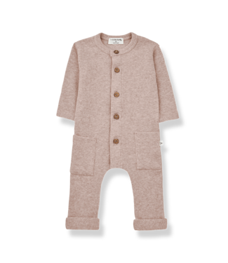 1 + in the family Milos jumpsuit Rose