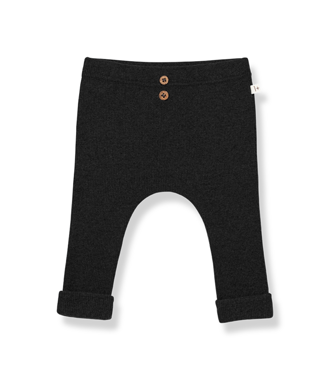 1 + in the family Marti legging Charcoal