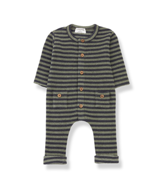 1 + in the family Roman jumpsuit Olive