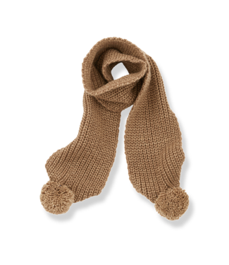 1 + in the family Clyde scarf Brandy