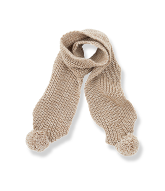 1 + in the family Clyde scarf Beige