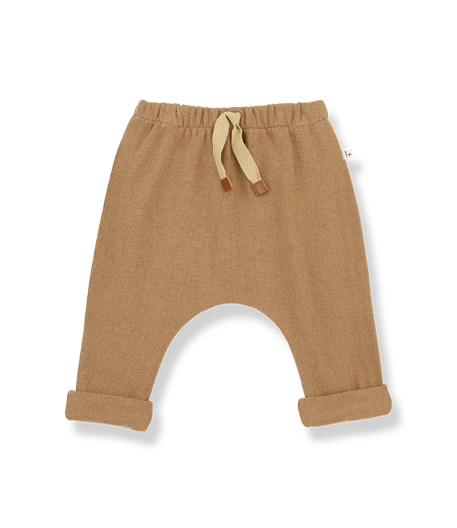 1 + in the family Yves baggy pants Brandy