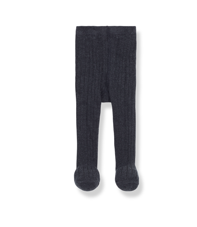 1 + in the family Sira tights Charcoal