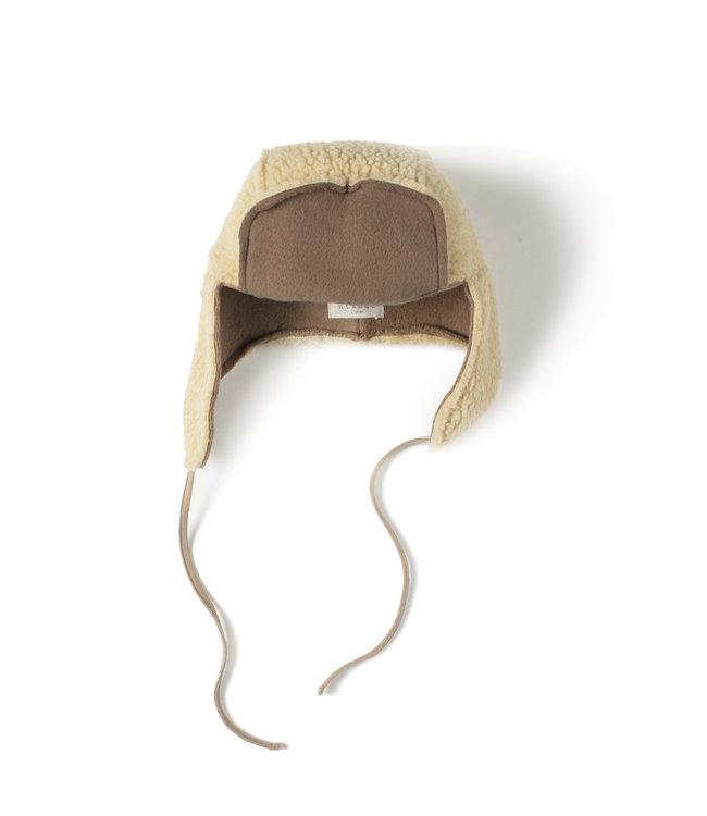 NixNut Winter Hat Camel