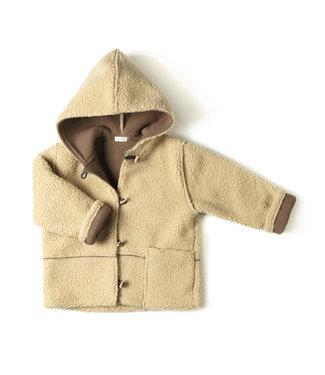 NixNut Winter jacket Camel