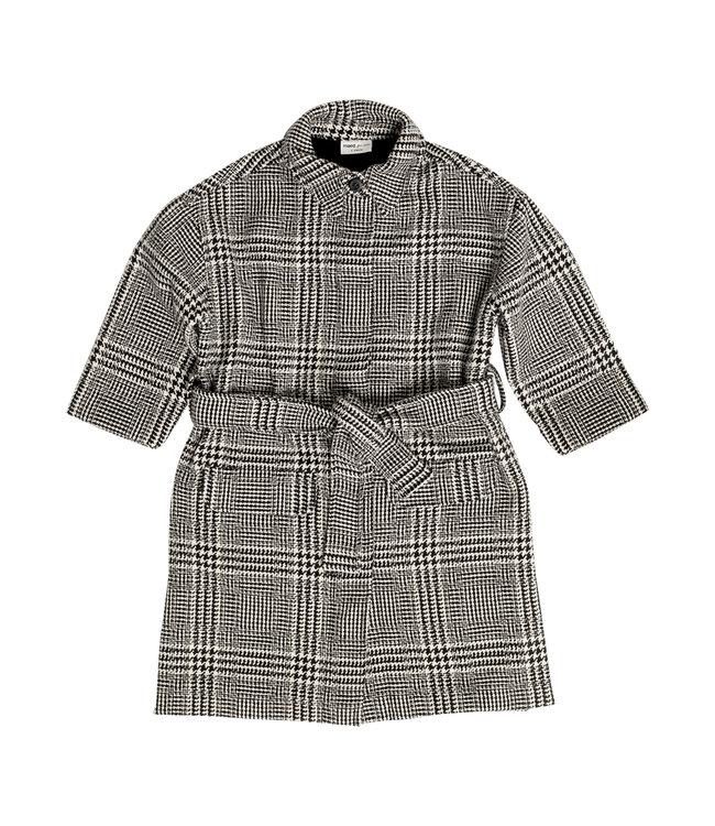 Maed for mini Classic Caiman Coat