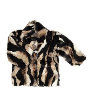 Maed for mini Blishfull Beaver Jacket
