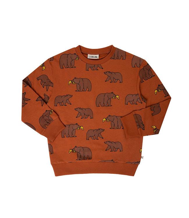 CarlijnQ Grizzly sweater
