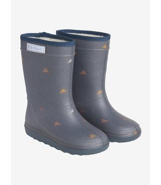 EN FANT Thermo boots Dark Slate Print