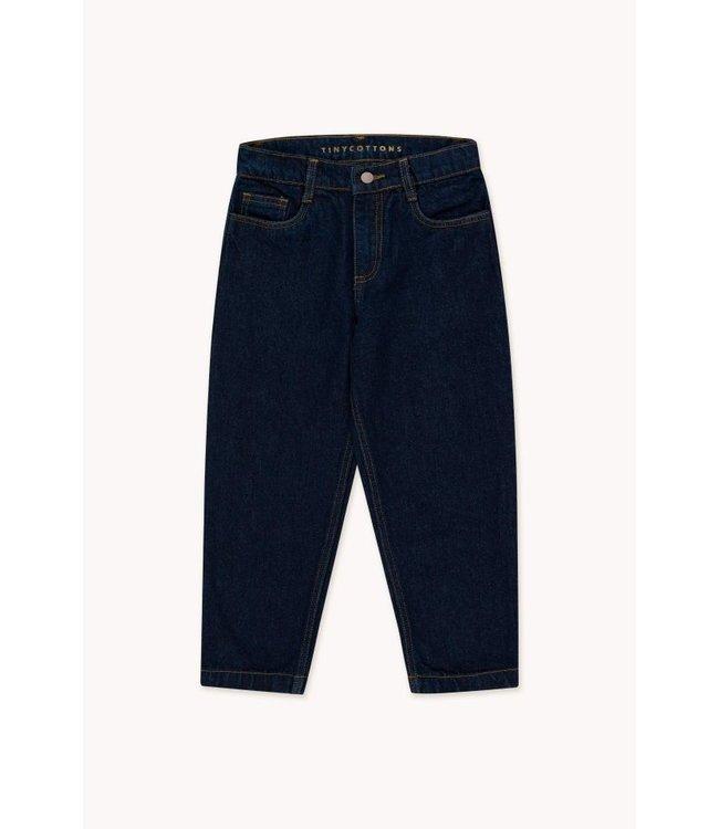 Tiny Cottons Denim baggy pants
