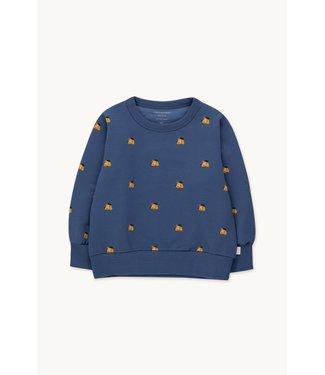 Tiny Cottons Dogs sweatshirt