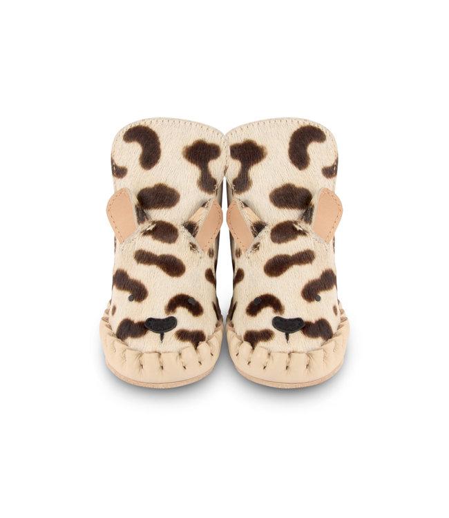 Donsje Kapi Exclusive Snow Leopard