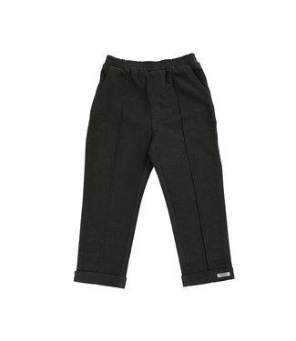 Donsje Laar trousers Deep green