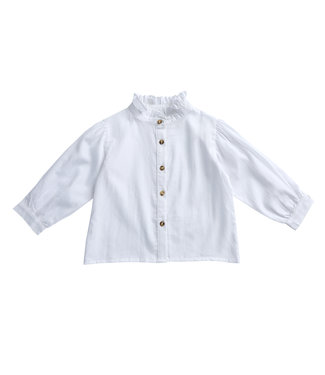 Donsje Fine blouse White