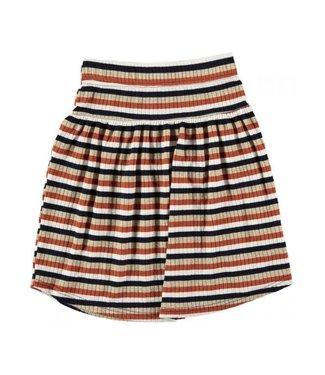 Picnik Kid skirt Stripe 125