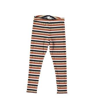 Picnik Kid legging stripe 132