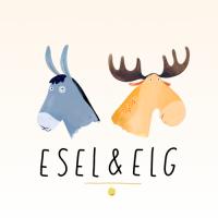 Esel & Elg