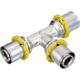 Comap (VSH Fittings) GAS  T26X3-26X3-26X3
