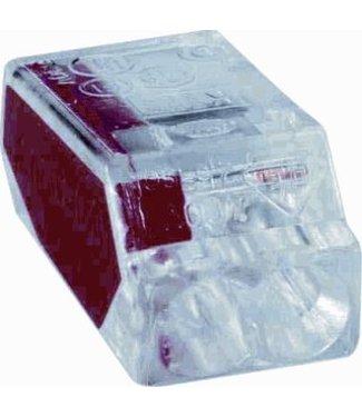 LASKL 2X2,5 TR/RD   DS100