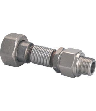 Hummel (sanitair) FLX 65-95MM 3/4X1/2+3/8