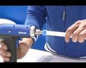 Uponor Quick & Easy schuifsysteem