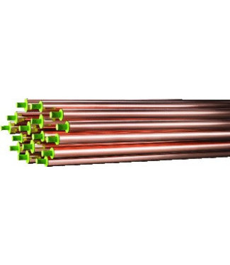 KM Europa Metal AG KME Sanco 5 meter 22mm lengte=5m, 7011387 staffelprijs