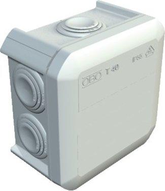 OBO Kabeldoos T40
