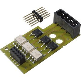 Honeywell HCS80 Evohome uitbreidingsmodule voor HCE80 regelaar
