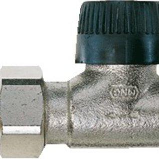 Honeywell Honeywell thermostatische radiatorafsluiter 1/2 inch