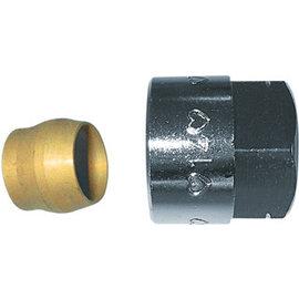 Herz Armaturen GmbH HERZ KNELSET 12MM 6284 M22  XD