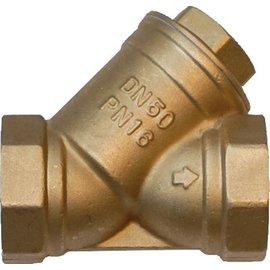 Komfort (Nathan Import/Export B.V.) FILTER PN 25 BRONS DN50 2