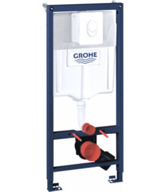 GROHE RAP-SL VRWND INCL.BED.PAN
