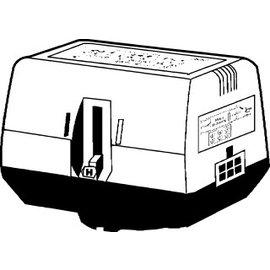 Honeywell MOTOR 2-DRAADS  OMSCHAKEL