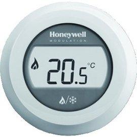 Honeywell ROUND MODULATION HEAT/COOL