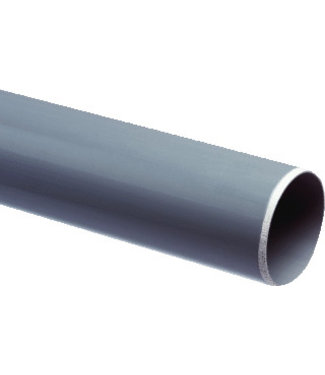 Wavin Wavin Ultra 3 afhaalprijs, 110 mm. lengte 4 meter