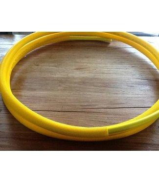Uponor Uponor Gasbuis 32 mm. deellengte 10 meter in mantel