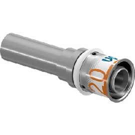 Uponor 16-15  OVERGANG 16-15 CU