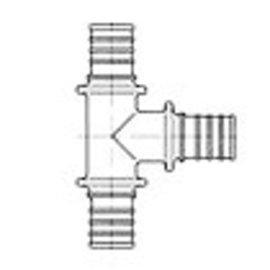 Rehau T-STUK 25-17-25 RAUTHERM