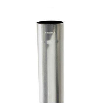 Wentzel HWA buis gelast 2000x 80x0,65mm