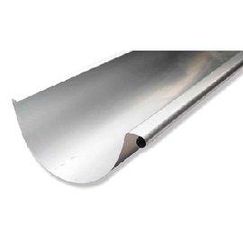 Wentzel zinken mastgoot M44 dikte=0.80mm lengte=3m, 0810000300