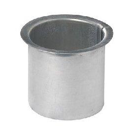 Bonfix bakgoot B100mm L=100mm 0214020101