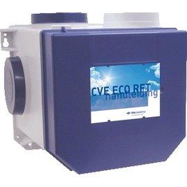Itho Airconditioning bv 545-5033 CVE ECO RFT HP
